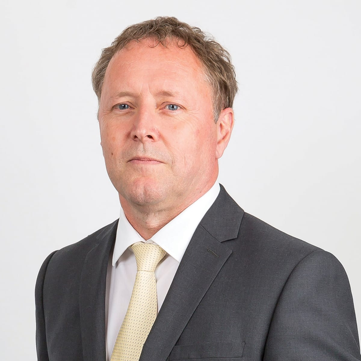 Paul Reader – Partnerships Director